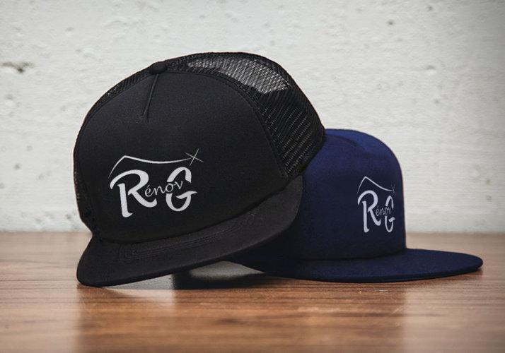 RG rénov